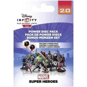 Infinity 2.0 Power Disc