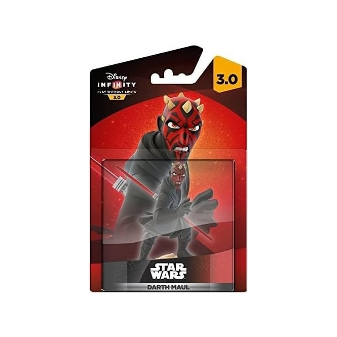 Disney Infinity 3.0: Star Wars Darth Maul Figure (PS4/PS3/Xbox 360/Xbox One/Nintendo Wii U)