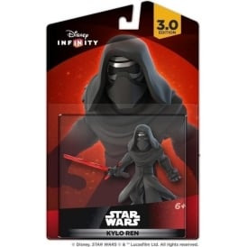 Infinity 3.0: The Force Awakens Kylo Ren (PS4/PS3/Xbox One/Xbox 360/Nintendo Wii U)