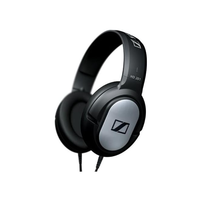Sennheiser DJ Headphones for iPod / iPhone / MP3 Devices
