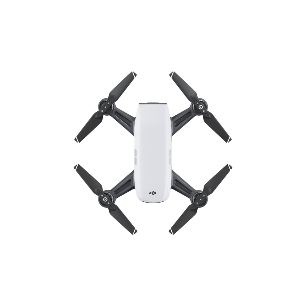dji spark drone fly more combo sound vision from uk. Black Bedroom Furniture Sets. Home Design Ideas