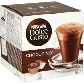 Dolce Gusto Chococino, 8 Servings