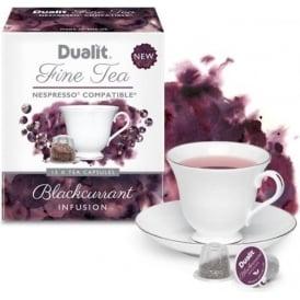 Blackcurrant Infusion Fine Tea Capsules