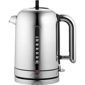 Classic Kettle, Polished Stainless Steel