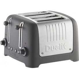Lite 4 Slice Toaster, Granite