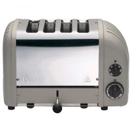 NewGen Classic 4 Slice Toaster, Shadow
