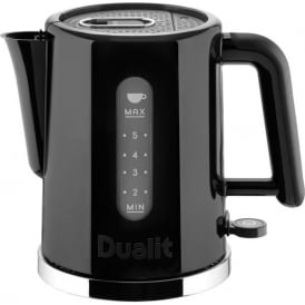 Studio Kettle, Black