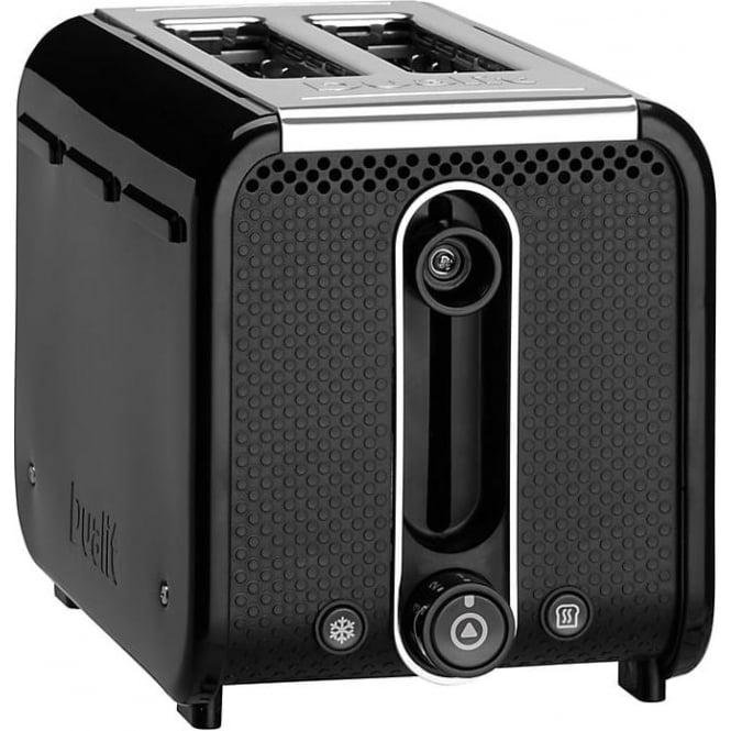 Dualit Studio Toaster, Black