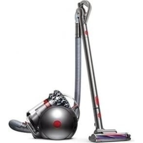 CY22 Cinetic Big Ball Animal Cylinder Vacuum Cleaner