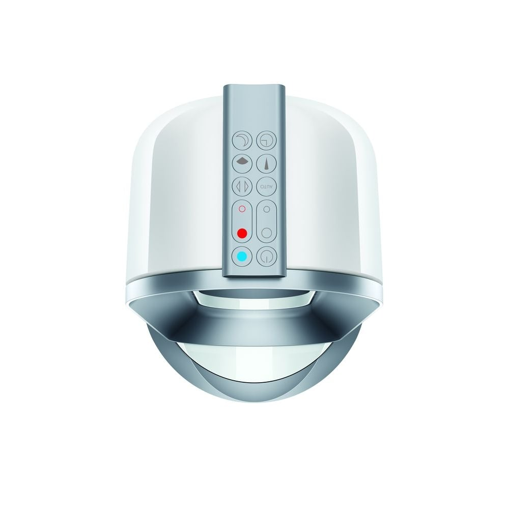 Dyson Hp02 Pure Hot Cool Link Fan Heater Air Purifier