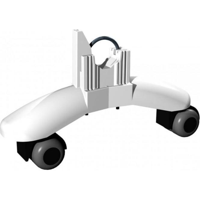 EHC Feet & Castors for ecoSAVE® Dynamic Radiators