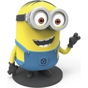 Despicable Me Minions Bluetooth Speaker