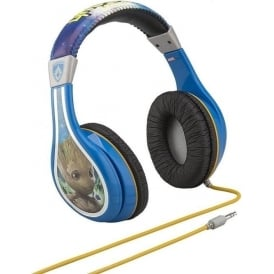 Marvel Guardians of the Galaxy Youth Over the Ear Wired Headphones