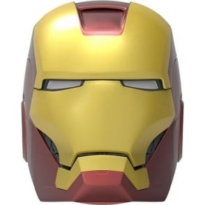 Marvel Iron Man Helmet Wireless Bluetooth Speaker