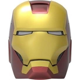 Marvel Iron Man Helmet Wireless Bluetooth Speaker