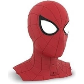 Marvel Spiderman Character Wireless Bluetooth Speaker