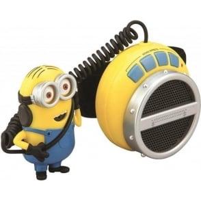 MS119D3 Minions Voice Warper Toy