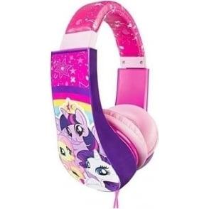 My Little Pony Over the Ear Headphones