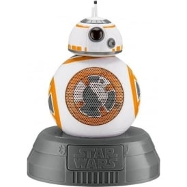 Star Wars BB-8 Droid Wireless Bluetooth Speaker