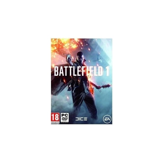 Electronic Arts Battlefield 1 PC