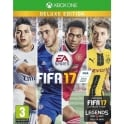 Electronic Arts FIFA 17 - Deluxe Edition Xbox One