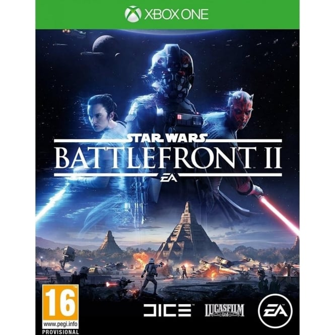 Electronic Arts Star Wars Battlefront 2 Xbox One
