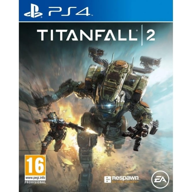 Electronic Arts Titanfall 2 PS4