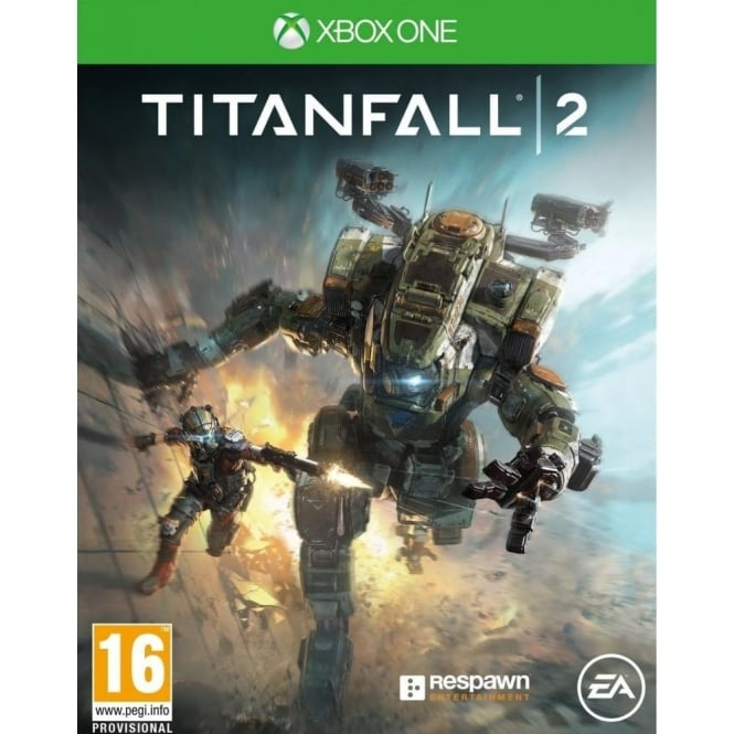 Electronic Arts Titanfall 2 Xbox One