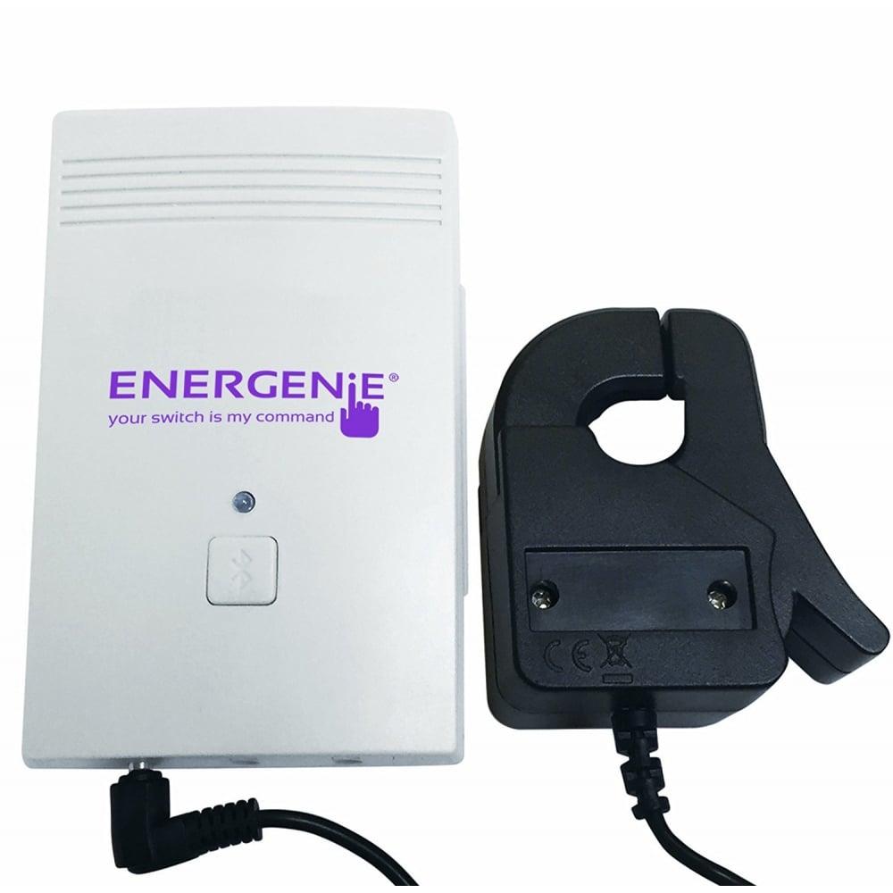 Whole House Energy Monitor : Energenie miho whole house energy monitor