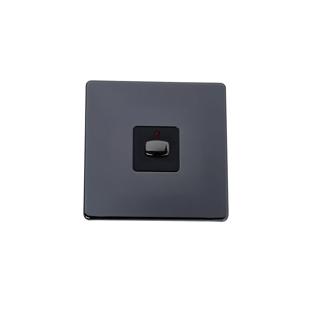 Energenie MIHO024 Mi|Home Light Switch, Black Nickel - Computing ...