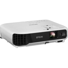 EBU04 Home and Office Projector  with 3LCD Technology