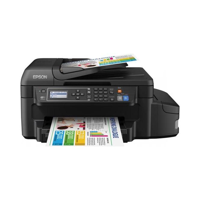 Epson ECOTANK ET-4550 Printer