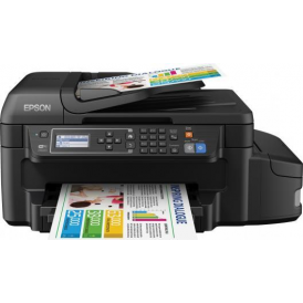 ECOTANK ET-4550 Printer