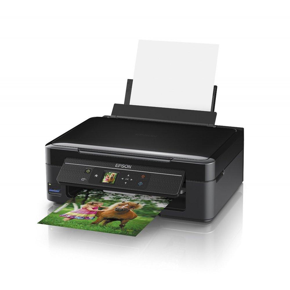 Printer-Specific Apps