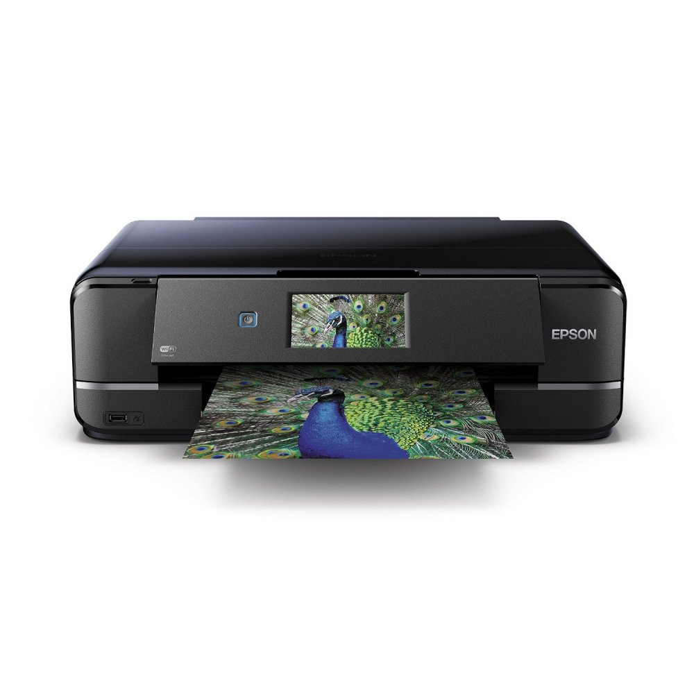 Lækker Epson Expression Photo XP-960 A3 Printer - Computing from ST-34