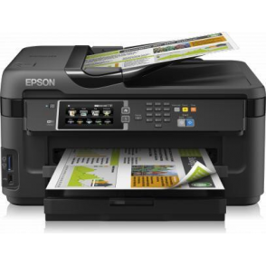 WF-7610DWF A3 All-In-One Printer