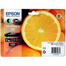 XP530/630/635/830 5 Colour Multipack
