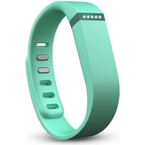 FB401TL Flex Wireless Activity Plus Sleep Wristband, Teal