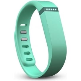 FB401TL Flex Wireless Activity Plus Sleep Wristband, Teal