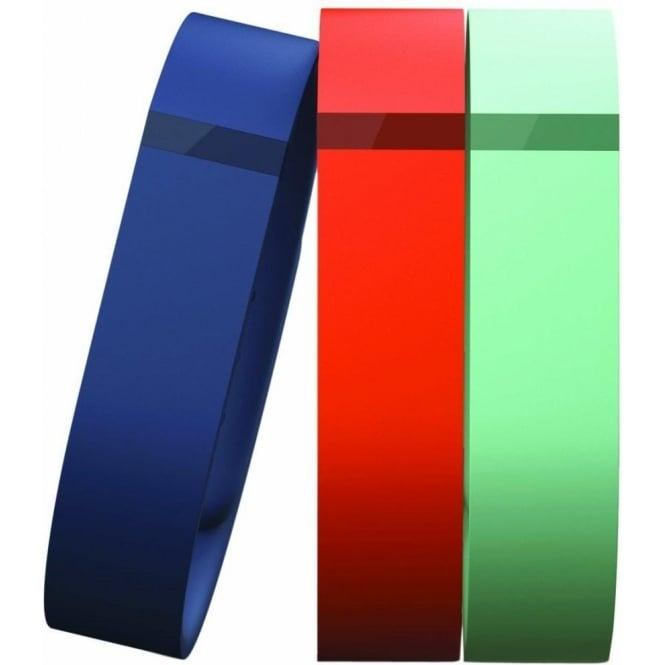 Fitbit Flex Bracelet Accessory 3-Pack Sport