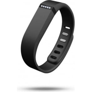 Flex Wireless Activity Tracker and Sleep Wristband