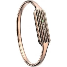 Fitbit Flex2 Bangle Rose Gold