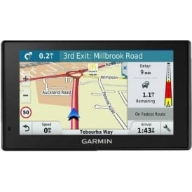 DriveAssist™ 50LMT-D Sat Nav GPS