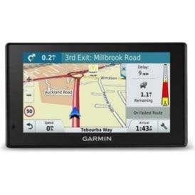 DriveSmart 50 EU LMT-D SatNav GPS