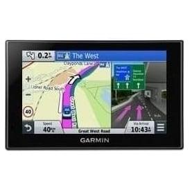 nüvi® 2799LMT-D GPS Sat Nav