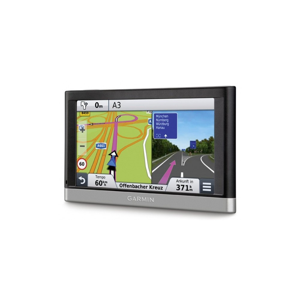 garmin nuvi 2598lmt d 5 sat nav with uk and full europe maps free lifetime map updates free. Black Bedroom Furniture Sets. Home Design Ideas