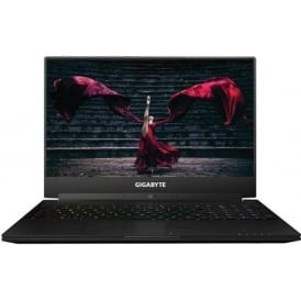 "Aero 15 15.6"", Core i7, 16B RAM, 512GB SSD, Windows 10 Pro Gaming Laptop"