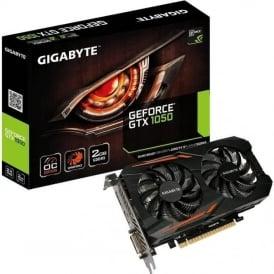 GeForce GTX 1050 OC GeForce GTX 1050 2GB GDDR5 Graphic Card