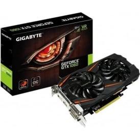 GeForce GTX 1060 Windforce OC 3072MB GDDR5 PCI-Express Graphics Card