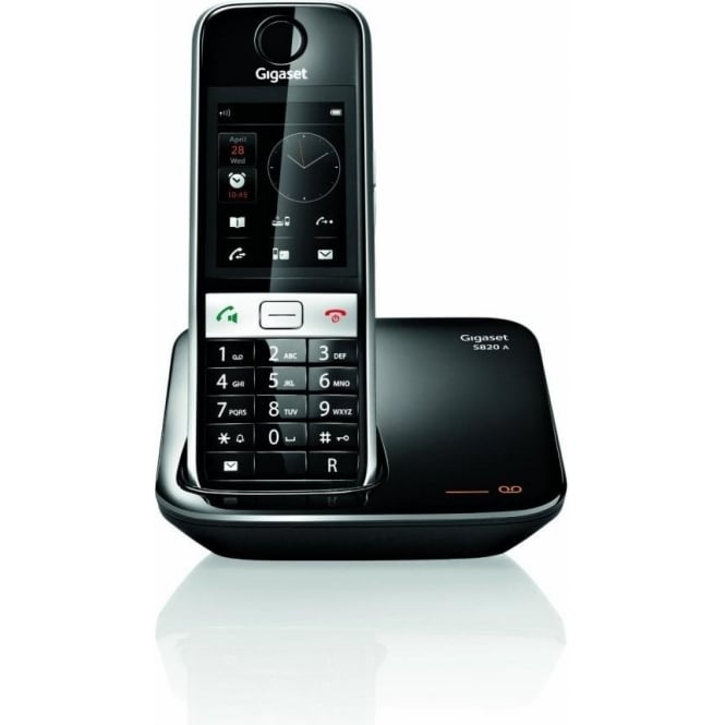 Gigaset S820A Single House Phone